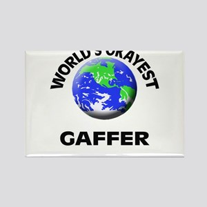 World's Okayest Gaffer Magnets