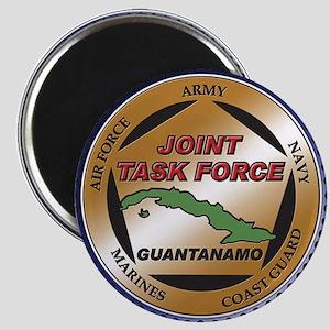 JTF Guantanamo Magnet