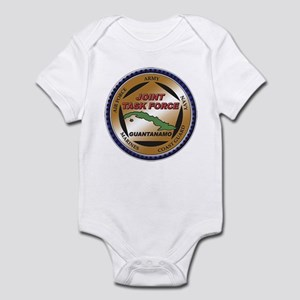 JTF Guantanamo Infant Bodysuit