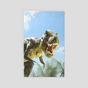 Tyrannosaurus Rex Area Rug