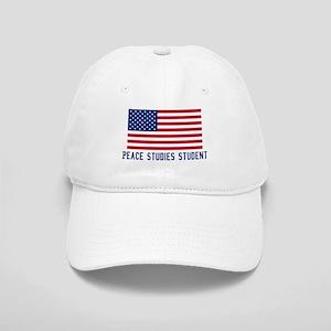 Ameircan Peace Studies Studen Cap