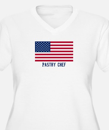 Ameircan Pastry Chef T-Shirt