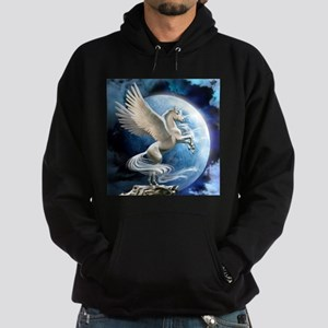 Magical Unicorn Hoodie (dark)