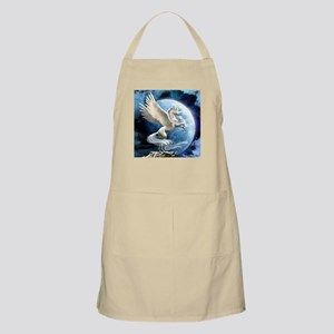 Magical Unicorn Light Apron