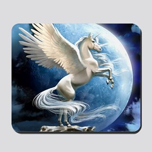 Magical Unicorn Mousepad