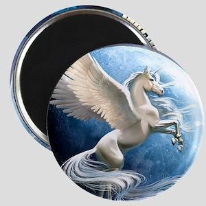 Magical Unicorn Magnet