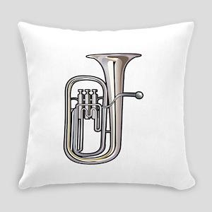 euphonium brass instrument music realistic Everyda