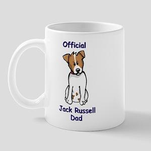JR Dad Mug