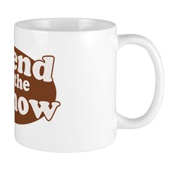 Friend of the Show Mug