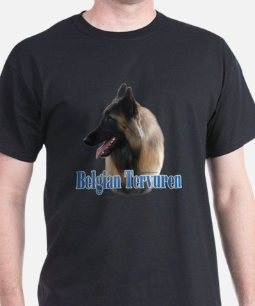 Tervuren Name T-Shirt