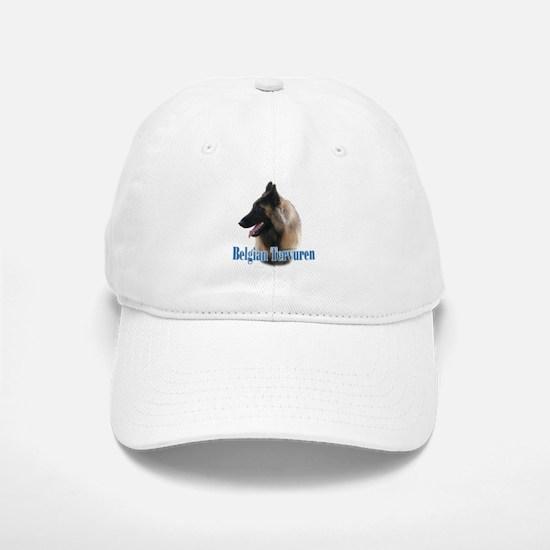 Tervuren Name Baseball Baseball Cap