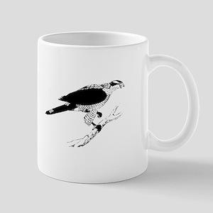 Hawk Mugs