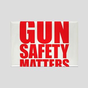 Gun Safety Matters Magnets