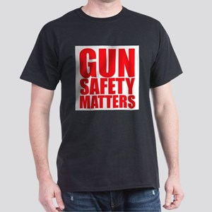 Gun Safety Matters T-Shirt