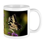 Eastern Tiger Swallowtail Mug
