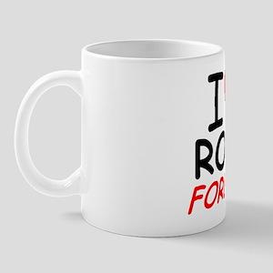 I Love Rolf Forever - Mug