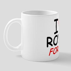 I Love Royce Forever - Mug