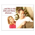 Why John & Nancy Divorced Small Poster