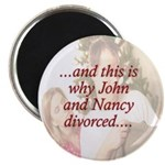 Why John & Nancy Divorced 2.25