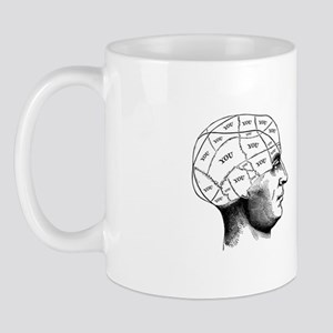Mug - Left Hand