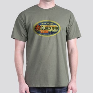 DeVilco Blinker Fluid Dark T-Shirt