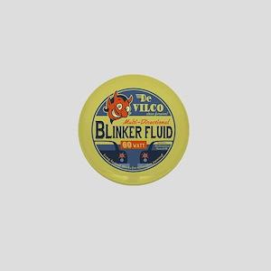 DeVilco Blinker Fluid Mini Button
