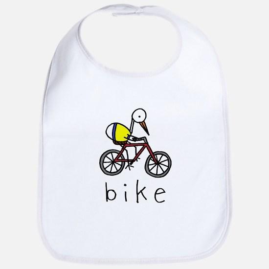 """Bike"" Bib"