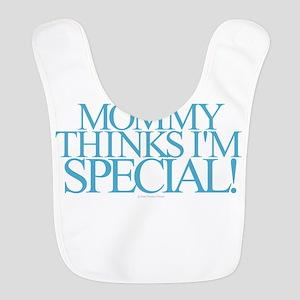 Mommy Polyester Baby Bib