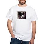 Bernie White T-Shirt