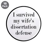 I Survived My Wife's Dissert 3.5