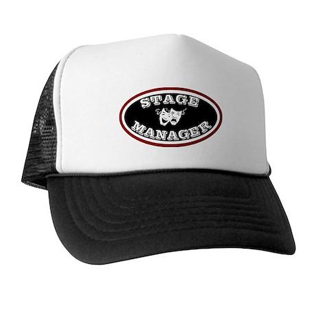 SM Trucker Hat