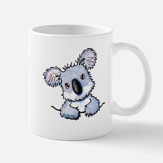 Pocket Koala Mug