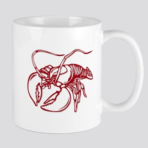 This is my lobster shirt Mugs