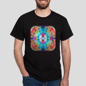 Rainbow Sunburst T-Shirt
