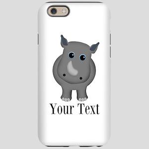 Rhino Baby iPhone 6/6s Tough Case