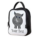 Rhino Baby Neoprene Lunch Bag