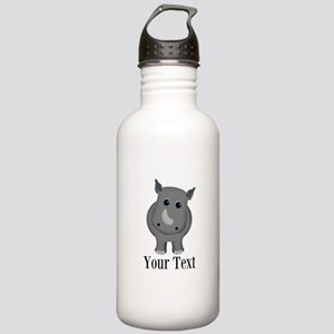 Rhino Baby Water Bottle