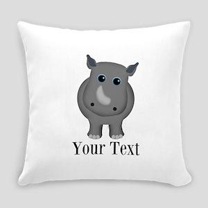 Rhino Baby Everyday Pillow