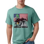 American Muscle Hot Rod 2 T-Shirt