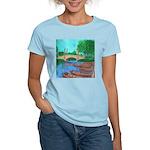 Dreyfus Bridhe, City Park Women's Light T-Shirt