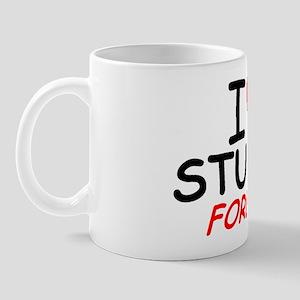 I Love Stuart Forever - Mug