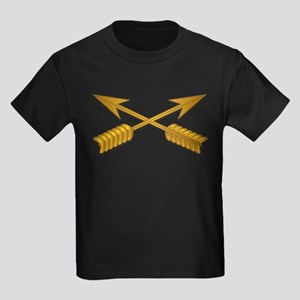 SF Branch wo Txt Kids Dark T-Shirt