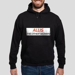 Allistheotherwoman1 Sweatshirt