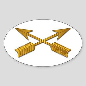 Sf Branch Wo Txt Sticker (oval)