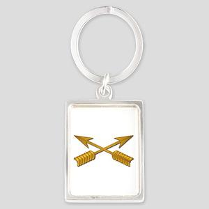 Sf Branch Wo Txt Portrait Keychain Keychains