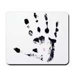 Reps Hand Mousepad