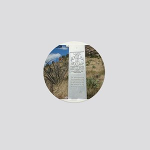 Coronado National Monument 2 Mini Button