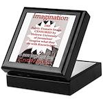 Imagination Keepsake Box