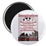 Imagination on Magnet