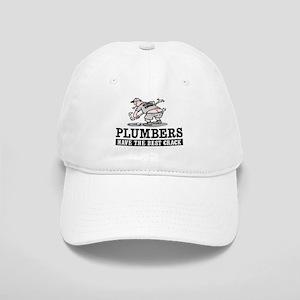 PLUMBERS CRACK Cap